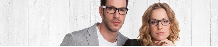 Unisex Optik Gözlükler